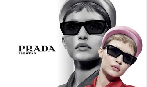 Gafas Prada. Gafas Prada en Fratelli Óptica. Óptica en Chamartín. Óptica en Madrid. RAY-BAN, PERSOL, PRADA, Blog de gafas